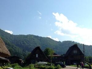 shirakawa-road