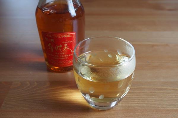 飲む酢 弁財天
